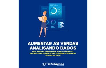 Aumentar as vendas analisando dados
